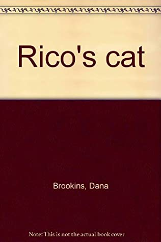 book cover of Rico\'s Cat
