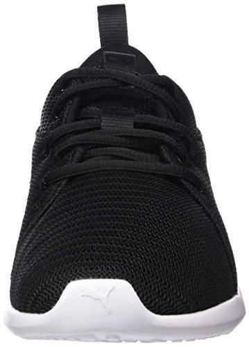 Puma Carson 2, Zapatillas de Deporte para Exterior para Mujer Negro (Puma Black)