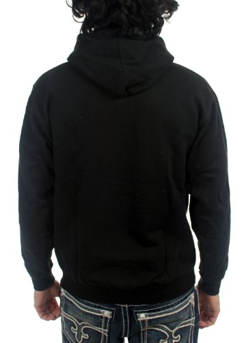 Falling In Reverse - Mens Fashionably Late Album Hoodie