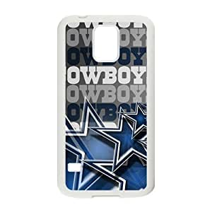 Cowboy Fashion Comstom Plastic case cover For Samsung Galaxy S5 Kimberly Kurzendoerfer