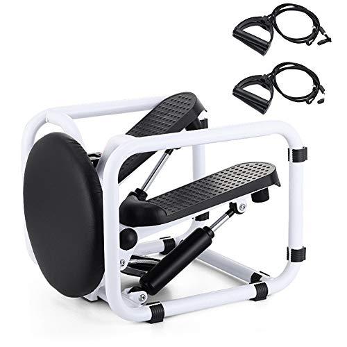 Stap Machine Oefening Multi Mini Stepper Aerobic Oefening Bench voor Thuis Super Eenvoudige Fitness Oefening Apparatuur…