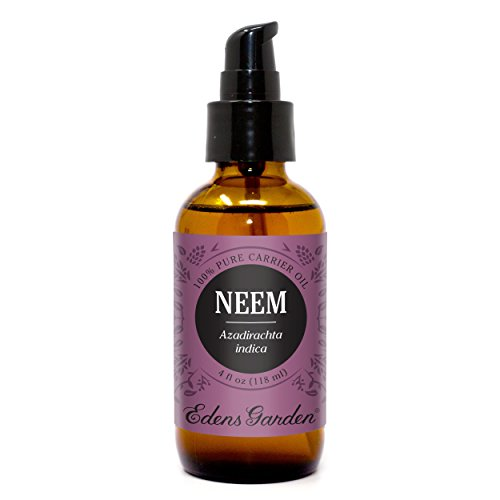 Neem Carrier Base Oil for Diluting Essential Oils and Aromat