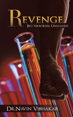 Revenge: Bio-terrorism Unleashed pdf epub