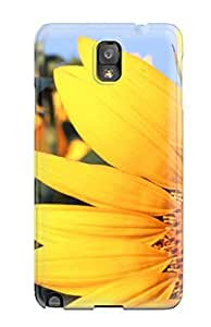 Kevin Charlie Albright's Shop New Style 7320534K79455752 Snap On Hard Case Cover Sunflower Nebraska Protector For Galaxy Note 3
