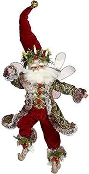 Father Christmas Fairy, Medium