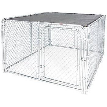 petsafe dog kennel 10x10x6 instructions