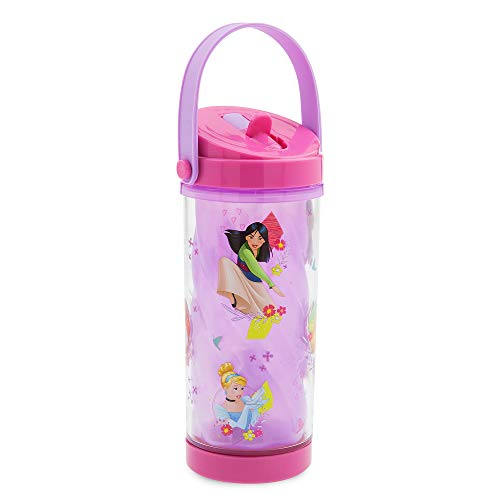 Disney Princess Bottle - Disney Disney Princess Color Changing Water Bottle No Color