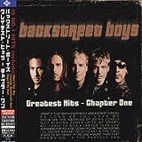 Backstreet Boys - Greatest Hits: Chapter 1