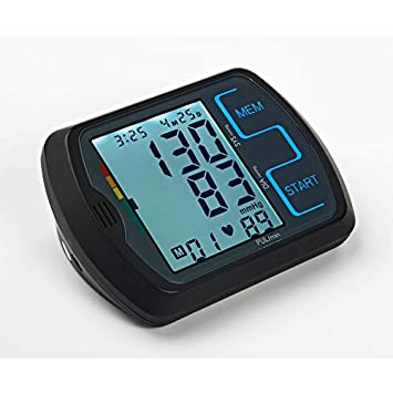 Ardes M246 Antebrazo Automático - Tensiómetro (AA, LCD): Amazon.es: Hogar