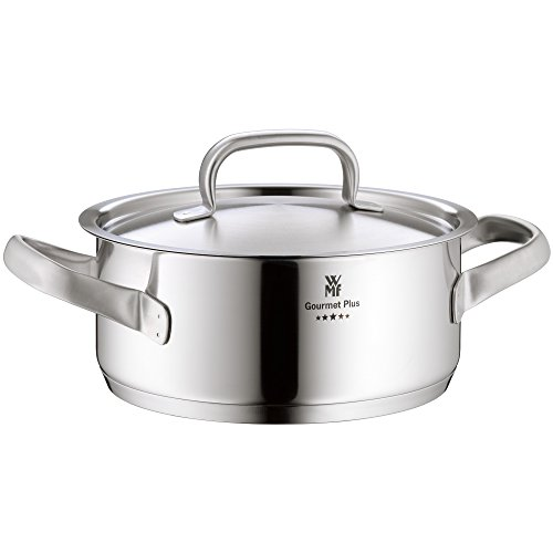WMF Gourmet Plus Casserole Dish and Lid ()