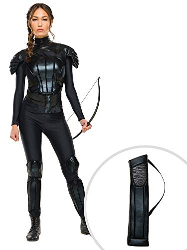 Hunger Games Katniss Costume Kit Adult Large with -
