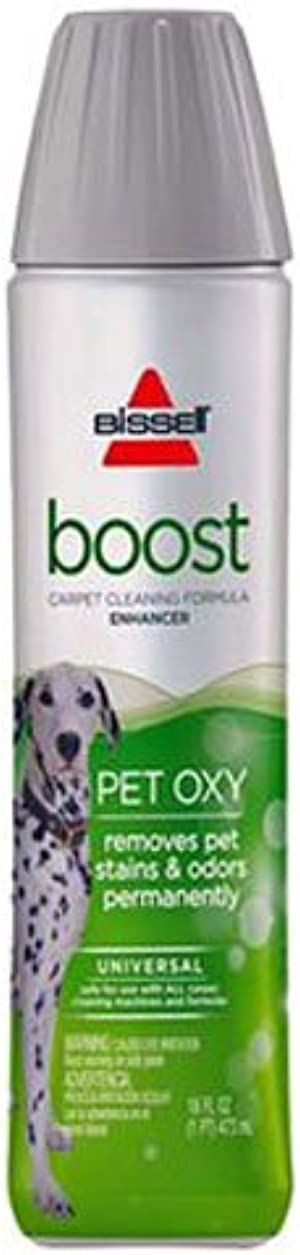 Bissell 16131 Pet Boost Oxy Formula for Cleaning Carpets