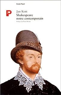 Shakespeare notre contemporain, Kott, Jan