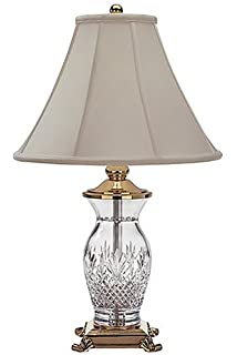 Waterford Crystal 25-Inch Hospitality Lamp - Table Lamps - Amazon.com