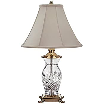 Waterford Crystal 26-Inch Killarney Table Lamp