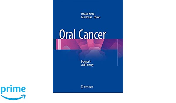 Oral cancer types