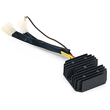 FLYPIG Voltage Regulator Rectifier for BMW F650 97-01 F650gs 99-11 F650st 97-98