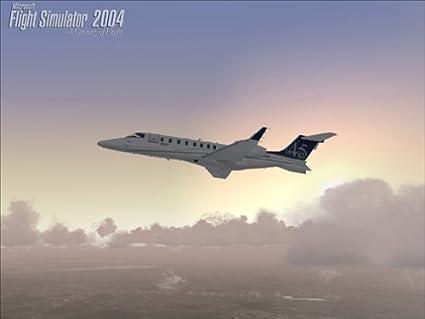Flight Simulator 2004: Century of Flight / Game: Amazon co uk: PC