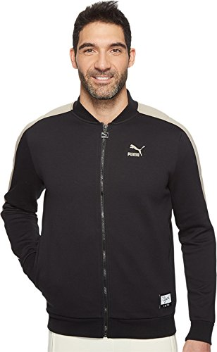 Puma Mens Sweat Jacket - 1