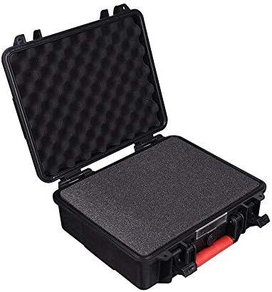 カメラボックスの安全装置ハードケースボックスプラスチック包装ボックス楽器ボックスプラスチックボックス防水ボックス
