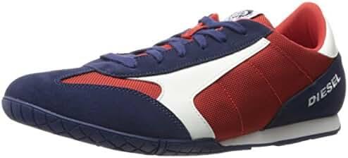 Diesel Men's Claw Action S-Actwyngs Sneaker