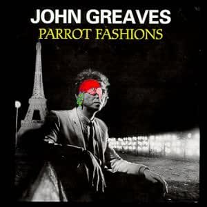 Parrot Fashions
