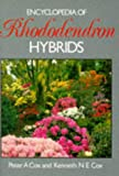 Amazon / Brand: Timber Press, Incorporated: Encyclopedia of Rhododendron Hybrids (Peter A. Cox) (Kenneth N. Cox)