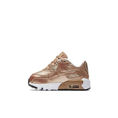Nike 859632-900, Zapatillas de Trail Running para Niños Varios colores (Mtlc Red Bronze / Mtlc Red Bronze)