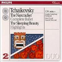 Tchaïkovski : Casse-Noisette / La Belle au bois dormant (Coffret