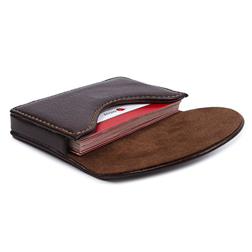 Low cost leather business name card holder case wallet credit card low cost leather business name card holder case wallet credit card book with magnetic shut colourmoves