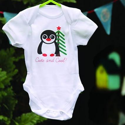 Para bebés de pingüino pequeño personaliseitonline incluye semillas para tomate trajecito para muñeco de baberos de