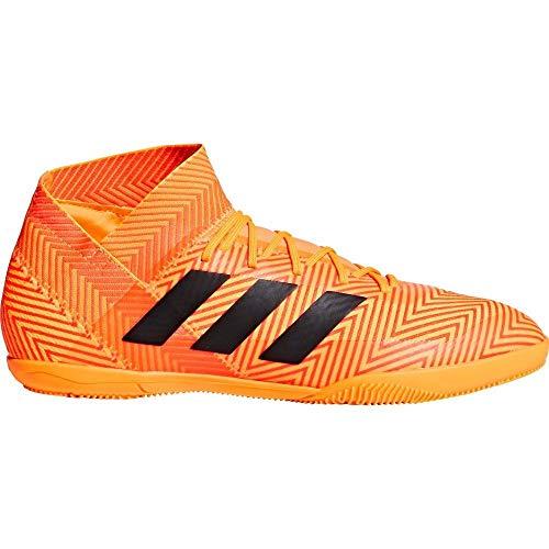鳴り響くアウトドア人間(アディダス) adidas メンズ サッカー シューズ?靴 adidas Nemeziz Tango 18.3 indoor Soccer Shoes [並行輸入品]