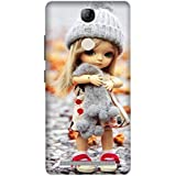 Lenovo Vibe K5 Note Back Cover - StyleO designer mobile back cover cases and cover for Lenovo Vibe K5 Note