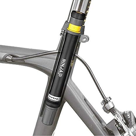 Amazon.com : TBYTA Bicycle Mini Pressure Pump Road Bike ...