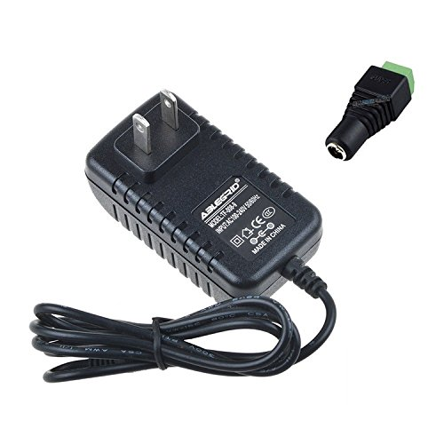 ABLEGRID New AC/DC Adapter for Sony SNC-RZ25N SNCRZ25N IP Network Camera Power Supply Cord Cable PS Charger Mains PSU