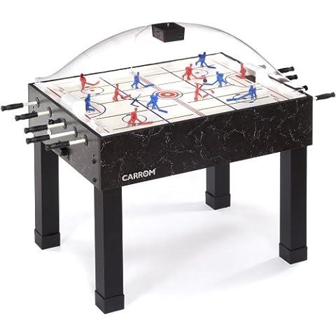 Carrom 415 Super Stick Hockey Table - Power Air Hockey