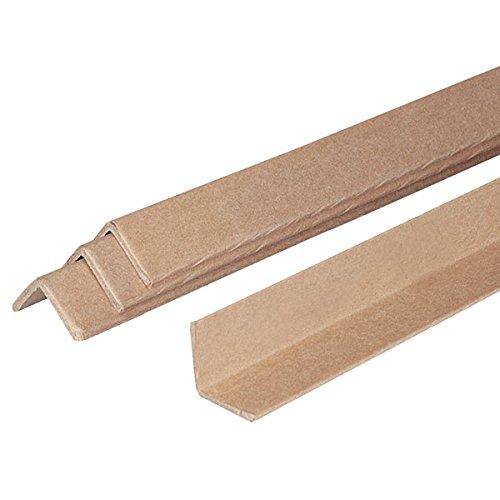 Propac z-ak120 a Corner Havana 120 cm Cardboard, 35 x 35 mm, Pack of 20 35x 35mm Z-AK120A