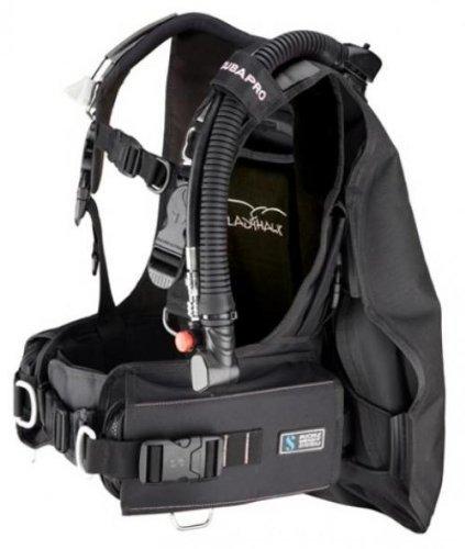 SCUBAPRO Ladyhawk BC w/BPI - Small for Scuba Divers (Scubapro Knighthawk Bc)