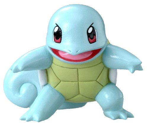 Pokemon-Takara-Tomy-Monster-Collection-M-Figure-Squirtle-Zenigame-MC-060