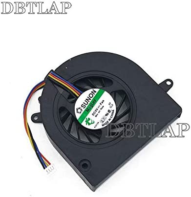 DBTLAP Laptop CPU Fan Compatible for Lenovo Z480 Z485 Z580 Z585 Notebook CPU Cooler Fan