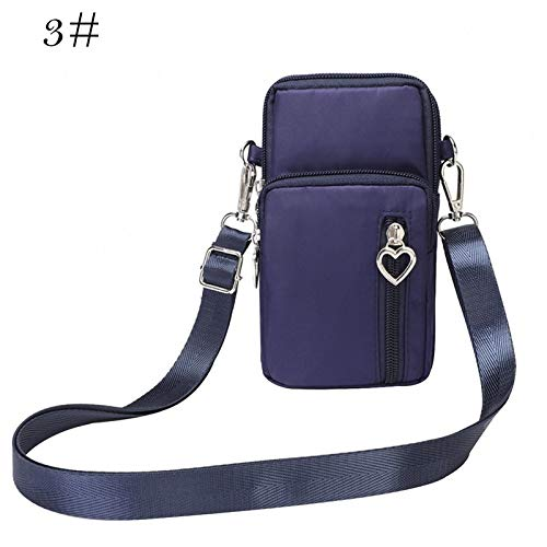 Color : Black FeliciaJuan Laptop Bag Multi-Function Storage Bag Suitable for 15 Messenger Bag Men and Women