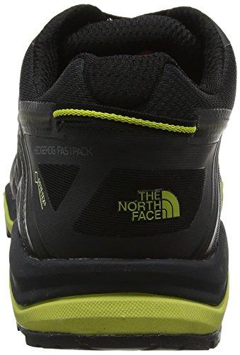 Fastpack Taille Basse Noir Randonne Hrisson Hommes Ii tnf Green Pour Bottes Face Citronelle Lite The Black De North wRv0RqU