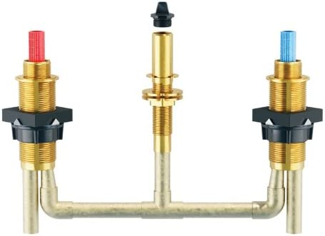 Moen 4996 M-PACT Roman Tub High Flow Rough-In Fixed Valve