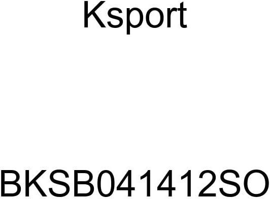 Ksport BKSB041-412SO 11 4-Piston ProComp Rear Brake Kit