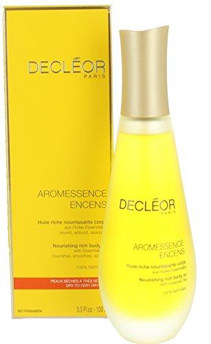 Decleor Aromessence Encens Nourishing Rich Body Oil for Unisex, 1 Pound