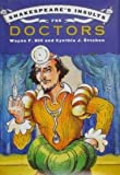 Shakespeare's Insults for Doctors, William Shakespeare and Wayne F. Hill, 0517704463