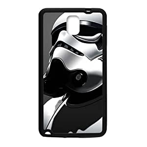 Silver Robot Hot Seller Stylish Hard Case For Samsung Galaxy Note3