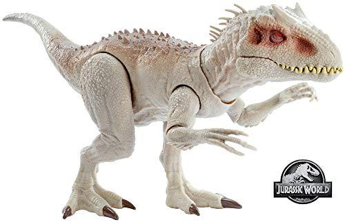 Jurassic World Destroy