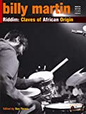 Riddim: Claves of African Origin