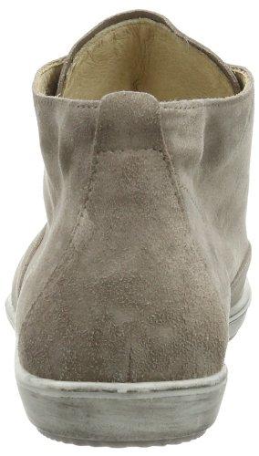 Semler Cris C90661-041-028 - Botas de cuero para mujer Beige (Beige (panna 028))